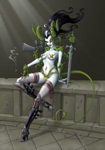 Trixen original vanilla (2004)