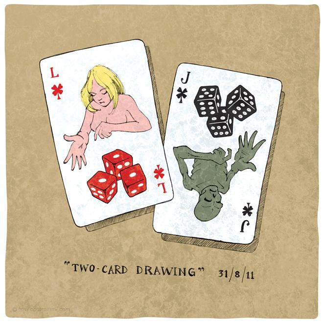 twocard